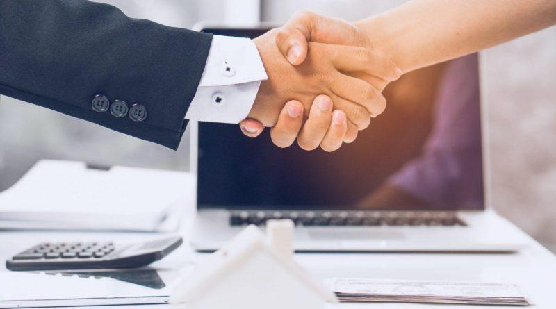 La négociation réussie