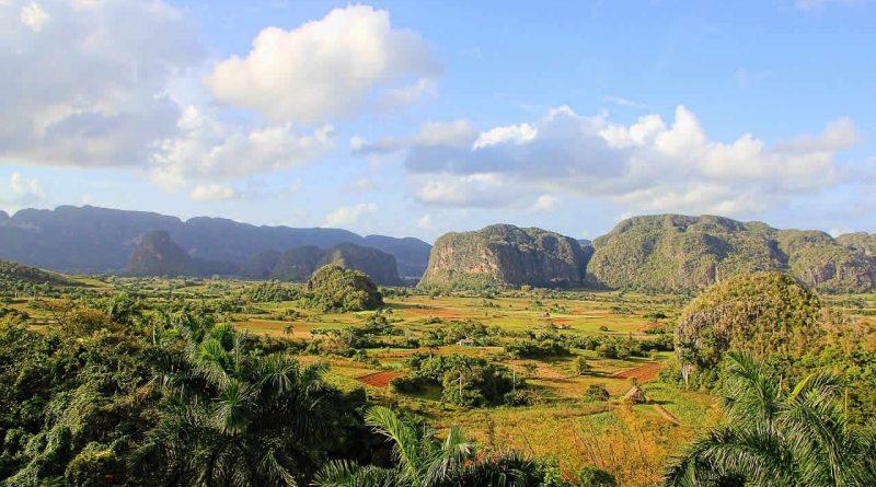 Parque Nacional de Vinales Cuba