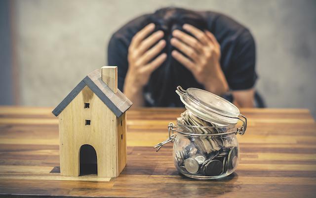 Les solutions pratiques en cas de non-remboursement de crédit immobilier